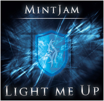 "MintJam 2016秋マキシ ""Light me..."