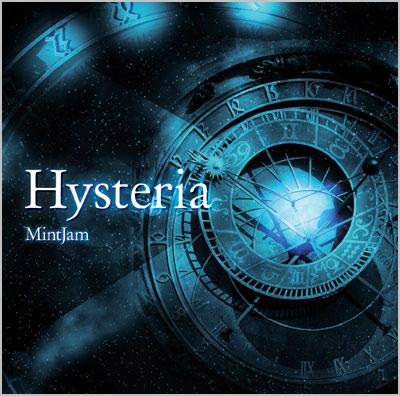 """MintJam 2015春シングル """"Hyster..."""